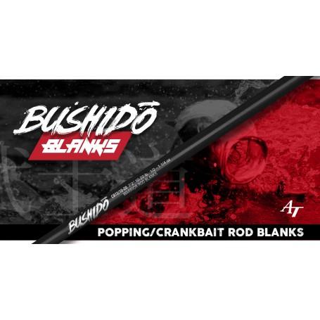 Bushido Crankbait CB72/6-12