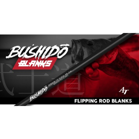 Bushido Flipping FS78/12-25