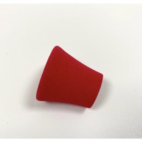Matagi bright RED EVA grip