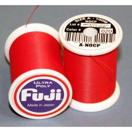 Fuji NCP CDV APPLE RED...